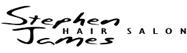 Stephen James Hair Salon
